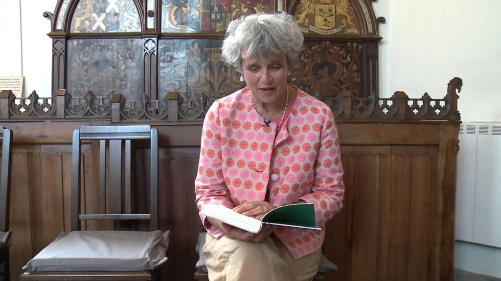 lisette thooft kerk