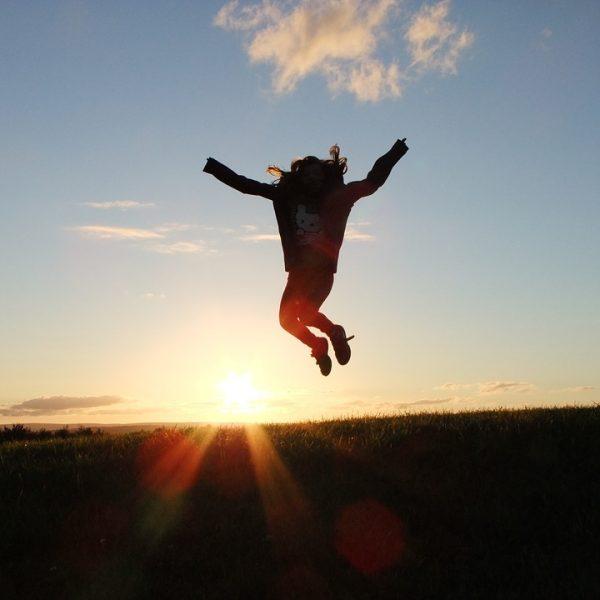 springend-kind